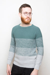 Gradient Sweater reed