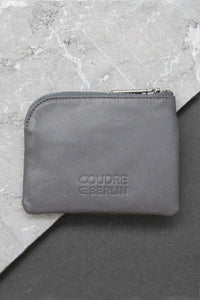 Coin Purse grey