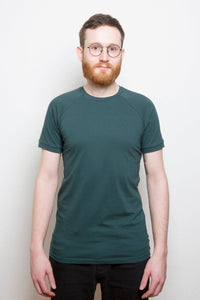 Raglan T-Shirt meerman