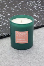 Laden Sie das Bild in den Galerie-Viewer, grapefruit & cinnamon / CONTEMPORARIES Scented Candle