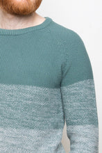 Load image into Gallery viewer, Gradient Sweater reed