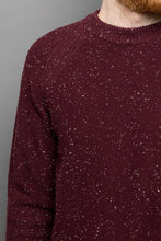 Laden Sie das Bild in den Galerie-Viewer, Speckle Sweater cuprite