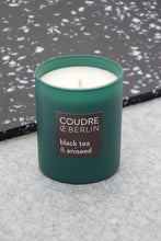 Load image into Gallery viewer, black tea & aniseed / CONTEMPORARIES Scented Candle