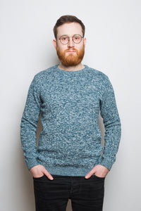 Mouline Sweater reed