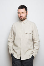 Laden Sie das Bild in den Galerie-Viewer, Kent Collar Shirt sand