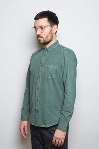 Garment Dye Shirt reed