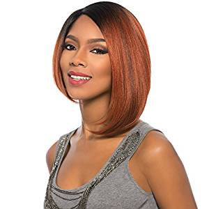 Jaden Synthetic Hair Wig Lace Part Wig - Beautique Online Store