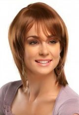 JANE H Human Hair Wig - Beautique Online Store
