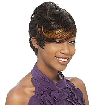 Kissy Synthetic Hair Wig - Beautique Online Store