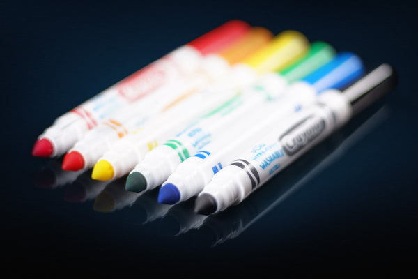 ColorMatch Gaffed Pens