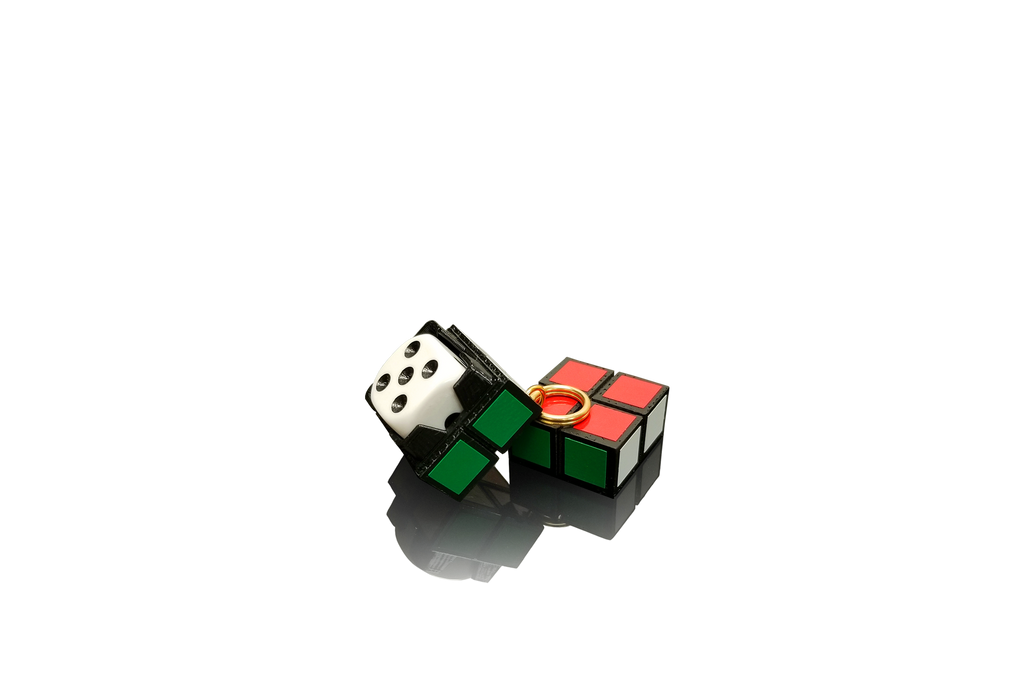 RDR Color Cube