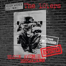 101ers, The - Elgin Avenue Breakdown