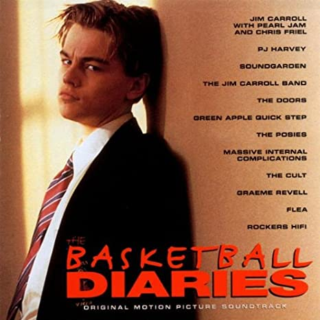 Basketball Diaries, The (Soundtrack) - S/T