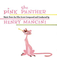Pink Panther, The (Soundtrack) - By Henry Mancini