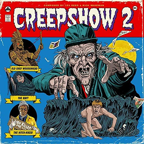 Creepshow (Soundtracks) - Creepshow 2