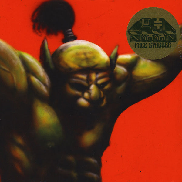Oh Sees, Thee - Face Stabber