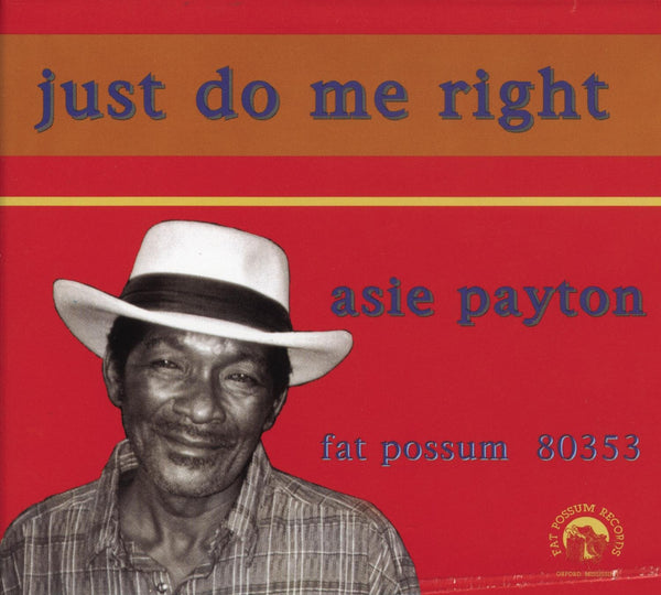 Payton, Asie - Just Do Me Right