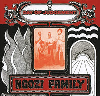 Ngozi Family - Day Of Judgement