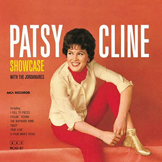 Cline, Patsy - Showcase