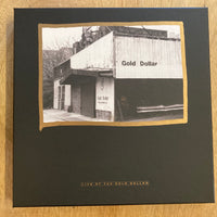 White, Jack & The Bricks / Two Star Tabernacle / The Go ‎– Live At The Gold Dollar (Box Set)