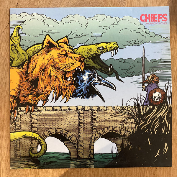 Chiefs - Tomorrow's Over