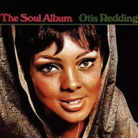 Redding, Otis - The Soul Album