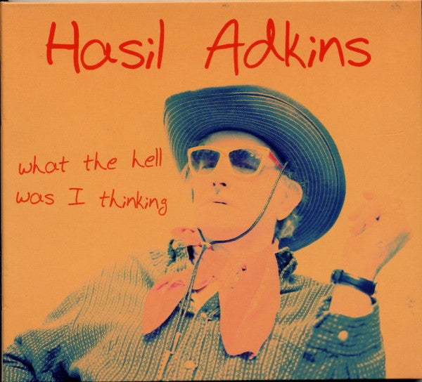 Adkins, Hasil - What The Hell Was I Thinking