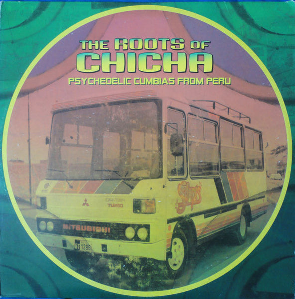 Roots of Chicha (Compilation) - S/T
