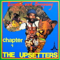 "Upsetters, The - Scratch and Company: Chapter 1 (10"" Box Set)"