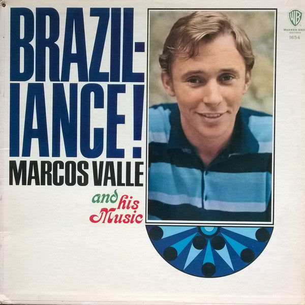 Valle, Marcos - Brazilliance!