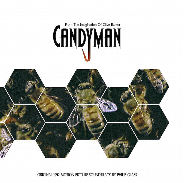 Candyman (Soundtrack) - By Philip Glass