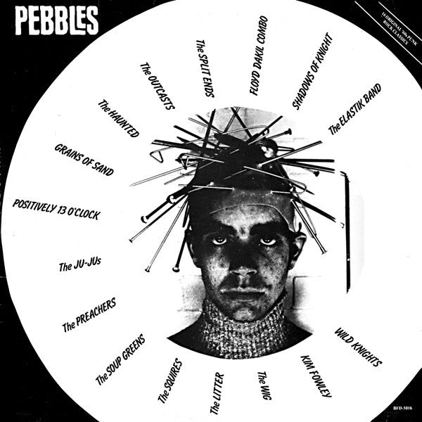 Pebbles (Comp.) - Volume 1