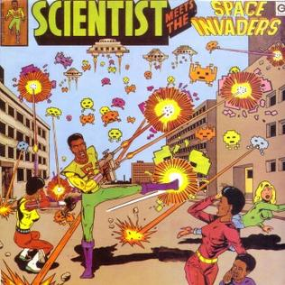Scientist - ...Meets the Space Invaders