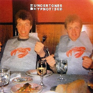 Undertones - Hypnotised