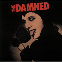 Damned, The - BBC Sessions