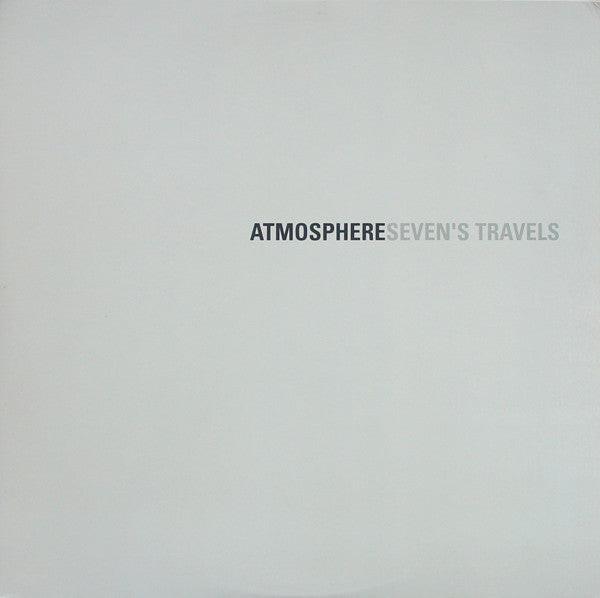 Atmosphere - Seven's Travels