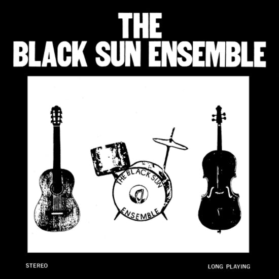 Black Sun Ensemble, The - S/T