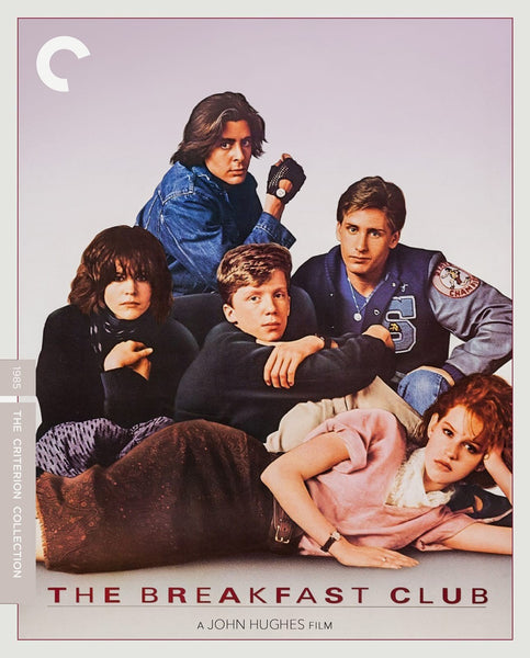 Breakfast Club, The - Blu-Ray