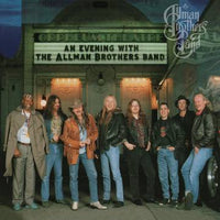 Allman Brothers Band, The - An Evening With...
