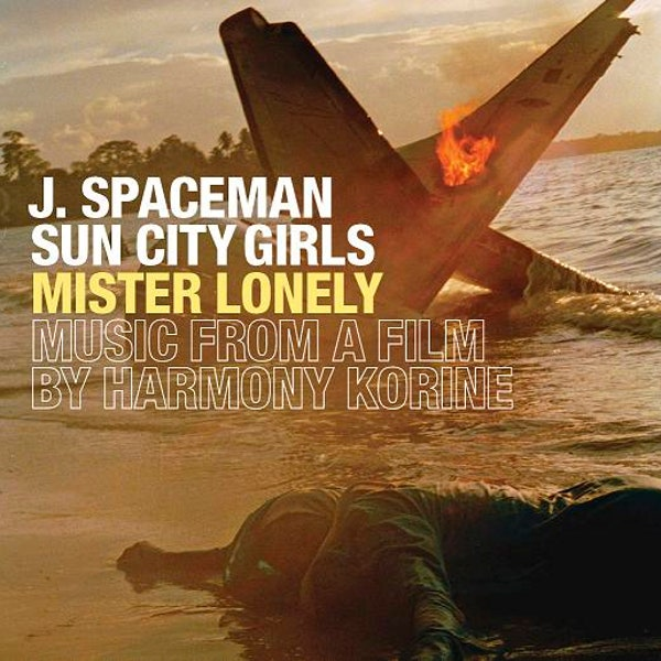 J. Spaceman & Sun City Girls - Mister Lonely