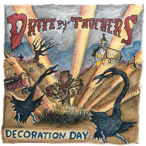 Drive-By Truckers - Decoration Day