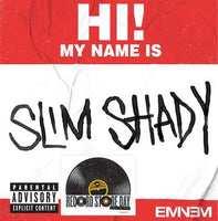 "Eminem - My Name Is (7"")"
