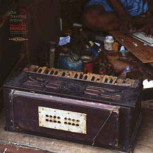 V/A - The Traveling Archive: Folk Music From Bengal (Compilation)