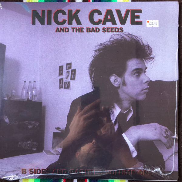 Cave, Nick & The Bad Seeds - B Sides and Rarities