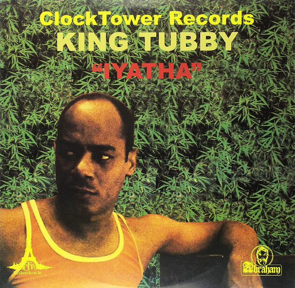 King Tubby - Iyatha