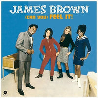 Brown, James - (Can You) Feel It!