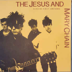 Jesus & Mary Chain, The - Demos