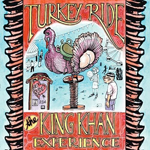 King Khan Experience, The - Turkey Ride