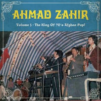Zahir, Ahmed - Volume 3: The King of...