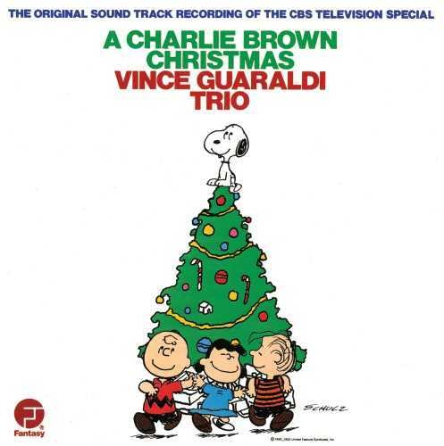 Guaraldi, Vince - A Charlie Brown Christmas